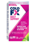COLD-fX Daily Defence