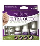 Nailene Ultra Quick Gel Kit