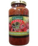 Organic Value Organic Pasta Sauce Italian Herb