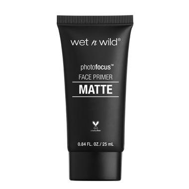 Wet n Wild PhotoFocus Matte Face Primer