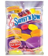 Sweet'N Low Sugar Free Fruit Flavour Hard Candies