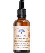 Druide Pure Argan Oil