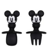 Bumkins Disney Silicone Chewtensils Mickey