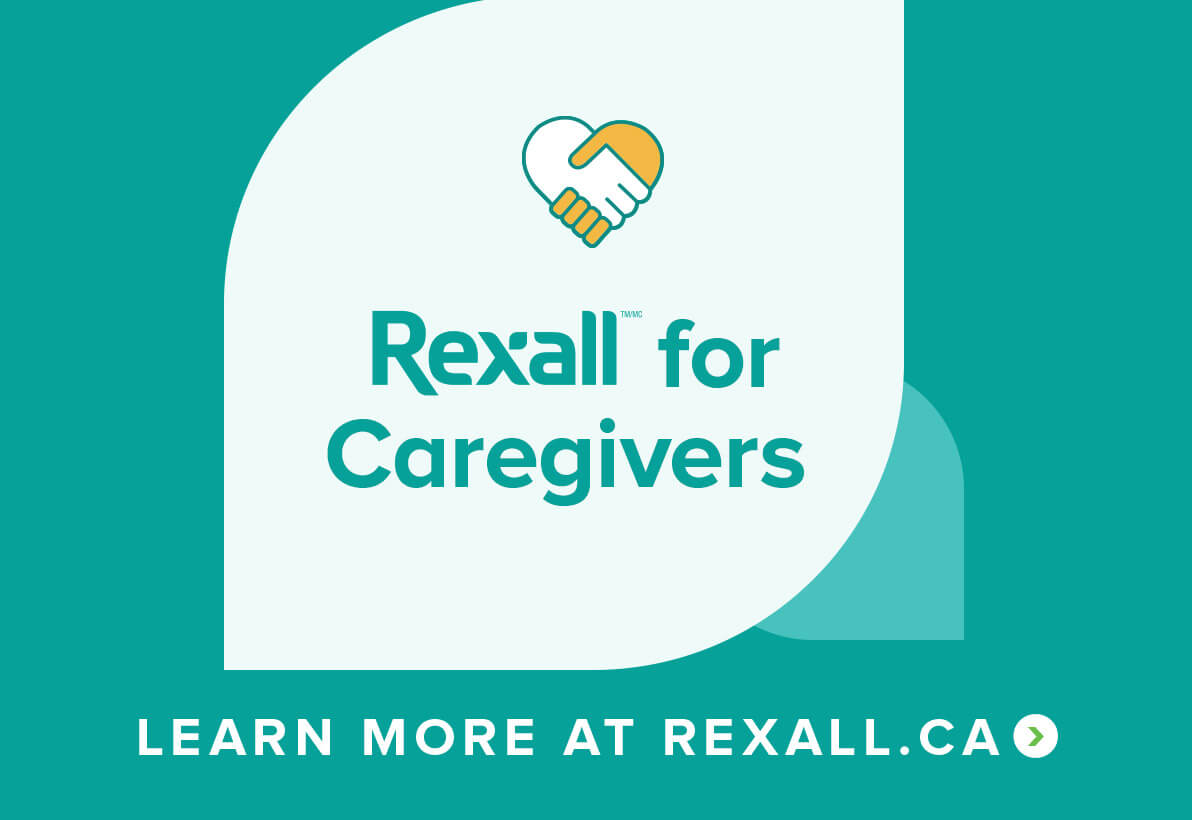 Rexall for Caregivers
