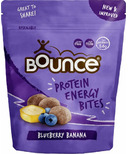 Bounce Blueberry Banana Bites