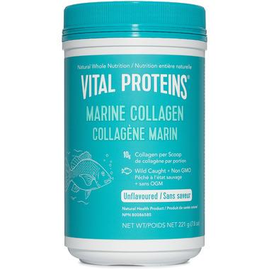Vital Proteins Marine Collagen Unflavoured