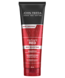 John Frieda Radiant Red Colour Protecting Vibrancy Boosting Shampoo