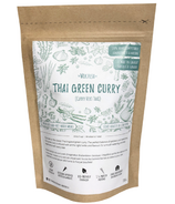 Wok Fresh Just-Add-Hot-Water Meals Thai Green Curry