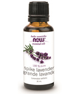 NOW Essential Oils Spike Lavender Oil