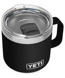 YETI Rambler Mug Black