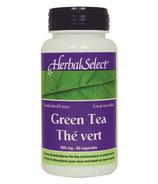 Extrait de thé vert Herbal Select