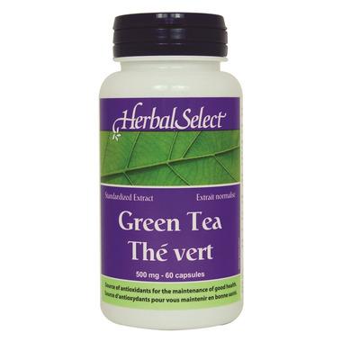 Herbal Select Green Tea Extract
