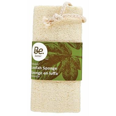Be Better Natural Loofah Sponge