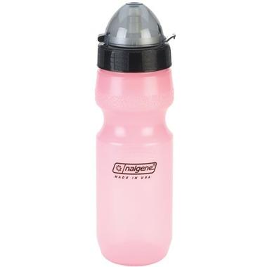 Nalgene 22 Ounce All-Terrain Bottle Pink