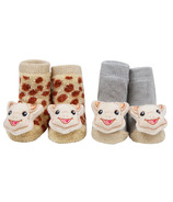 Waddle Sophie Rattle Socks