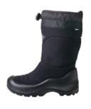 kuoma Snowlock Black Winter Boot