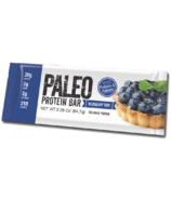 Julian Bakery Blueberry Tart Paleo Protein Bar