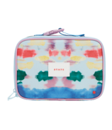 STATE Rodgers Lunchbox Tie Dye