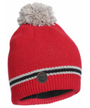 Kombi The Hip Hat Junior Maple Leaf Red