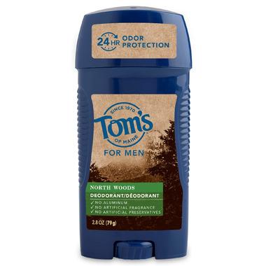 Tom\'s Of Maine Long Lasting Northwoods Men\'s Deodorant