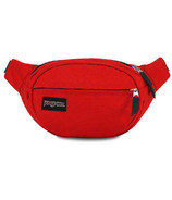 JanSport Fifth Avenue Waist Pouch Red Tape