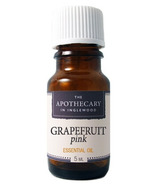 The Apothecary In Inglewood Pink Grapefruit Oil