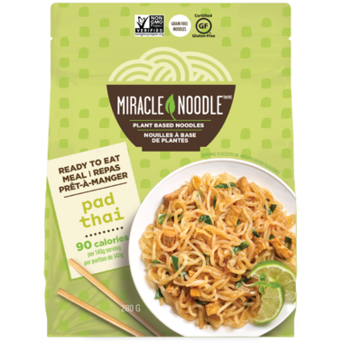 Miracle Noodle Ready to Eat Pad Thai