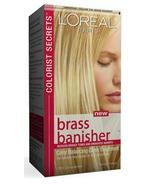 L'Oreal Colorists Secrets Brass Banisher