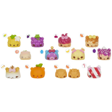 Num Noms Lunch Box Deluxe Pack Series 3 Style 1