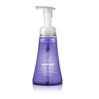 Method Foaming Hand Wash French Lavender
