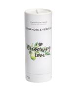 Cocooning Love Dry Shampoo Verbena Bergamot