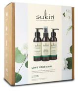 Sukin Love Your Skin Kit
