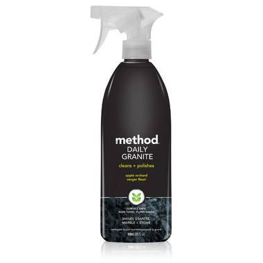 Method Daily Granite Cleaner Apple Orchard
