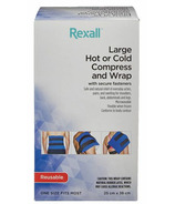 Rexall Hot or Cold Universal Compress Large