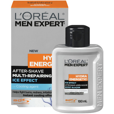 L\'Oreal Men Expert Hydra Energetic After Shave Icy Effect