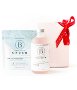 Bathorium Provence Lavender Fields Gift Set