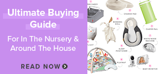 Ultimate Buying Guide For In The Nursery & Around The House