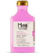 Maui Moisture Calming & Frangipani Body Wash