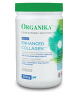 Organika Enhanced Collagen Protein Powder Relax