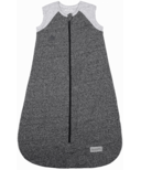 Juddlies Organic Raglan Dream Sack 1 TOG Graphite Black