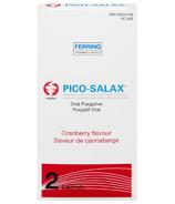 PICO-SALAX Bowel Prep Medication Cranberry