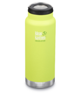 Klean Kanteen TKWide With Loop Cap Juicy Pear