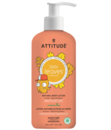 ATTITUDE Little Leaves Body Lotion Mango