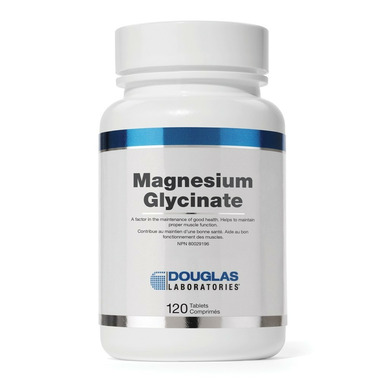 Douglas Laboratories Magnesium Glycinate