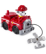 Paw Patrol Marshall's Rescue Racer with Extendable Hook