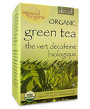 Uncle Lee's Imperial Organic Decaffeinated Green Tea