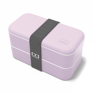Monbento MB Original The Bento Box in Lilas