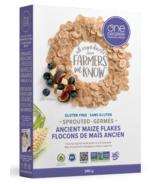 Céréales Anciennes Flocons de Maïs One Degree