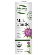 St. Francis Herb Farm Milk Thistle