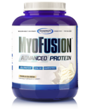 Gaspari Nutrition Myofusion Protein Powder Vanilla Ice Cream